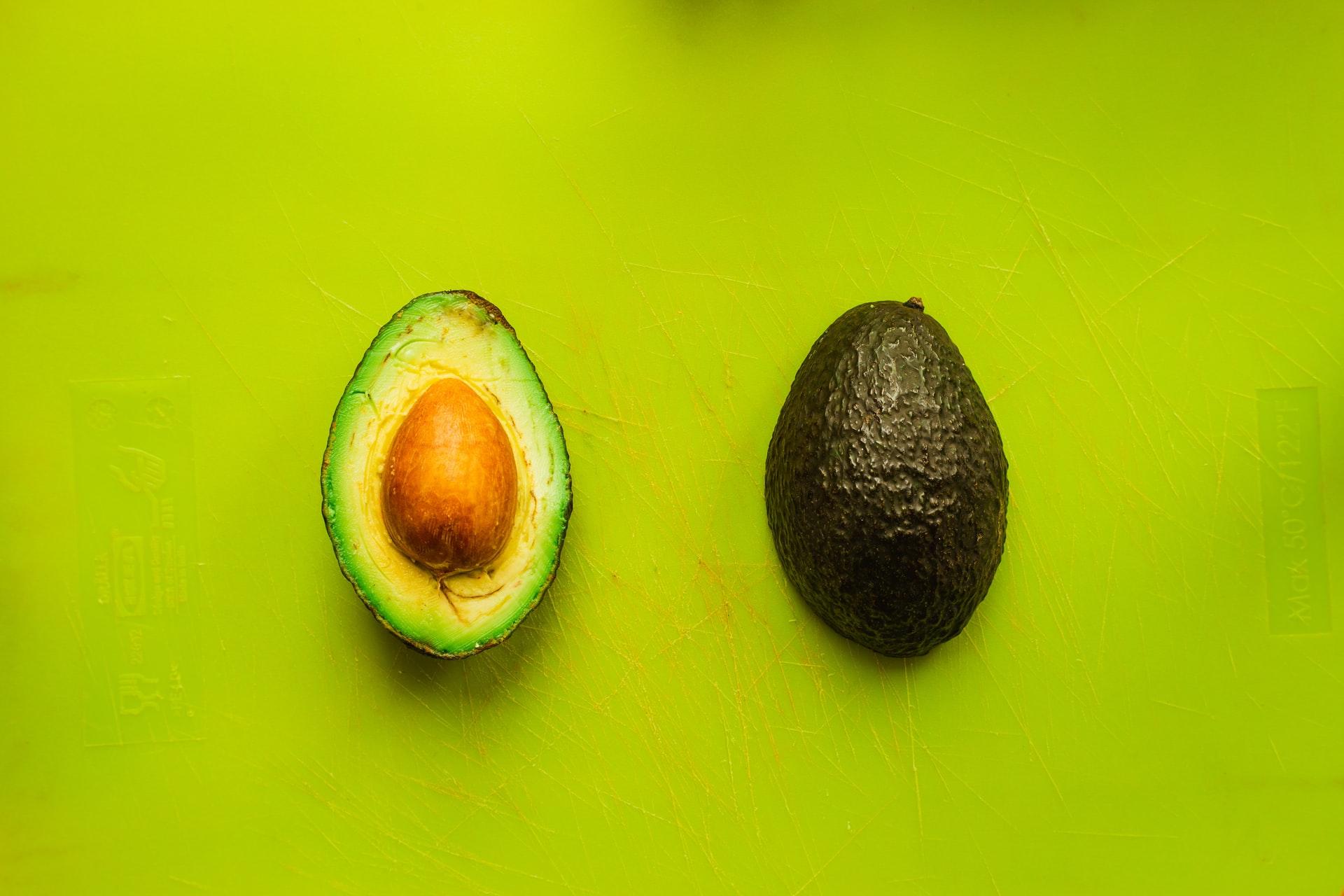 Avocado Information Brochure